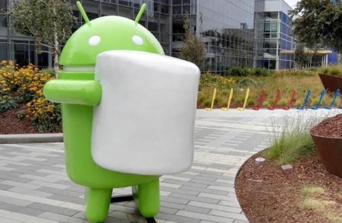 """Android Bakal Buka """"Polling"""" Nama Android N"""