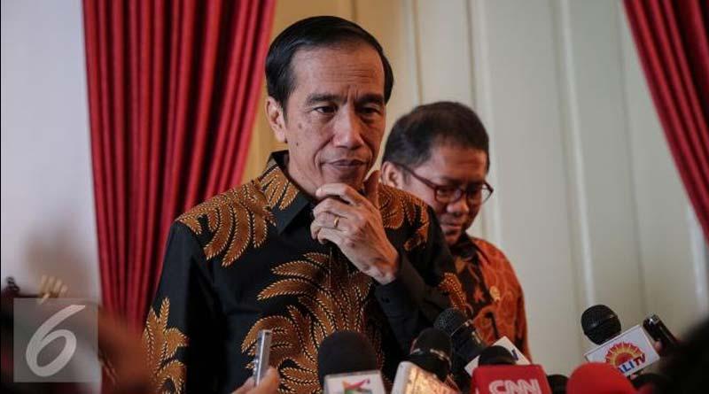 Presiden Jokowi: Menteri Boleh Berdinamika, tapi Harus ...