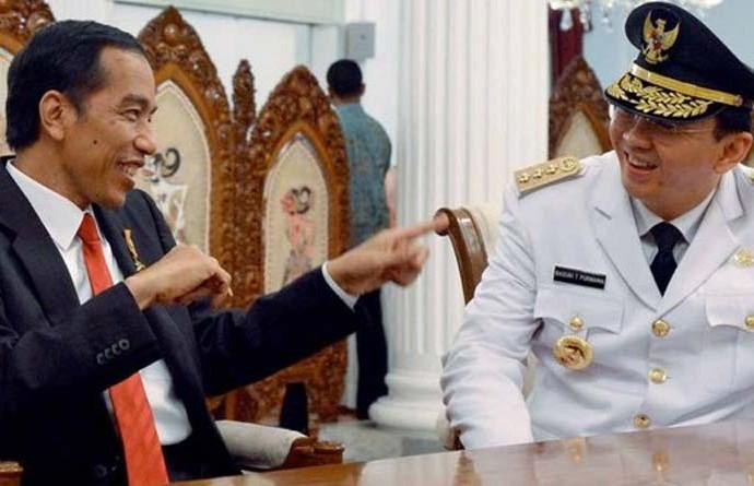 Menakar Jokowi dan Ahok.<br> Nila Setitik Itu Ancaman Serius Terhadap Kesatuan dan Persatuan.