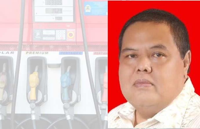 Berbahaya Besar Jika Operasional Kerja angkutan BBM Vendor Patra Niaga Di Hentikan