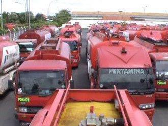 Angkutan BBM