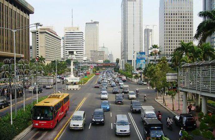 Pengusaha Logistik: Kaji Ulang Rencana Pembatasan Motor di Jalan Protokol