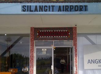 Angkasa Pura II : Revitalisasi Bandara Silangit Tuntas September 2017