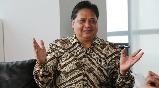 Airlangga Hartarto: PMA di Indonesia Bukan Ancaman