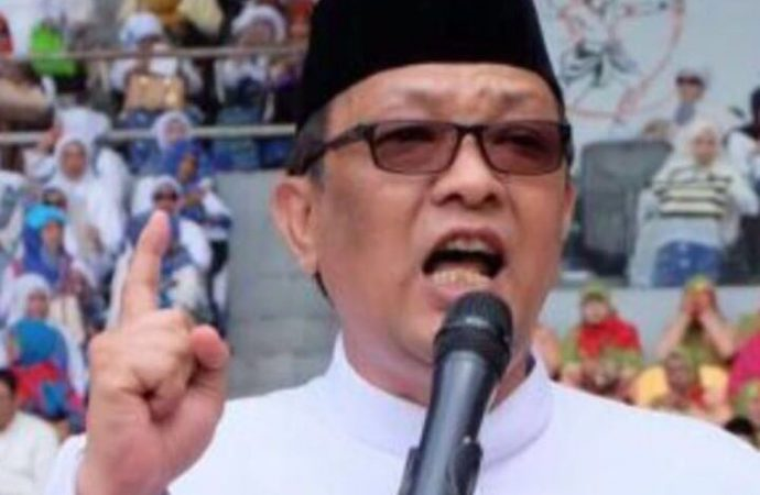 Dailami Firdaus: Indonesia Harus Cegah Genosida Muslim Rohingya