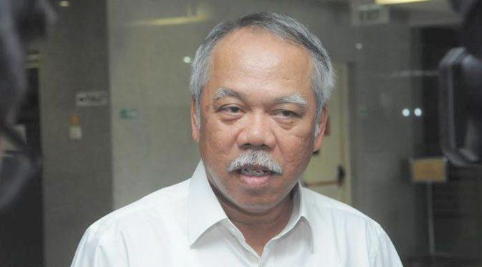 Kondisi Alam Jadi Tantangan Pembangunan Infrastruktur Indonesia