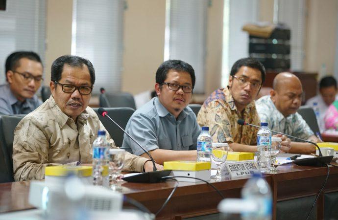 DPD : Syarat Pinjaman Koperasi Terlalu Sulit