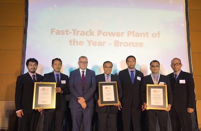 PJB Raih Tiga Penghargaan di Asian Power Awards 2017