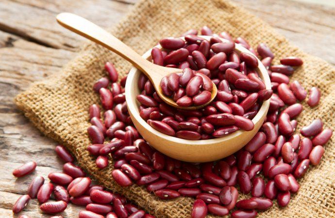Makan Kacang Bisa Kurangi Risiko Obesitas