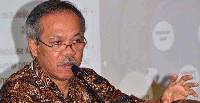 Atasi Banjir Rob Semarang, PUPR Alokasikan Rp500 Miliar Hingga 2018