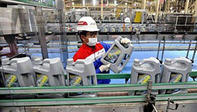 Pertamina Dorong Industri Kapal Nasional Review Aspek Keselamatan