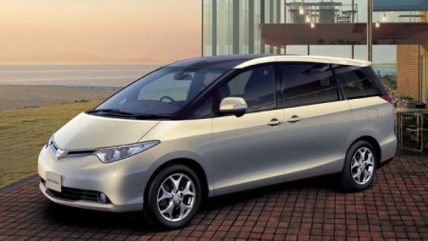 Toyota Catat Penjualan 261.599 Unit Selama Januari-Agustus