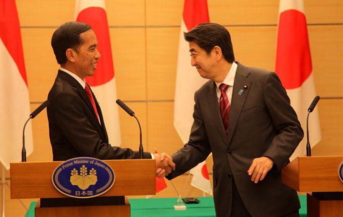 RI -Jepang Sepakat Perkuat Kerjasama Pembangunan Infrastruktur PUPR