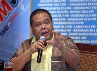 Kasus Direksi ke Luar Negeri Tanpa Izin, Dekom Garuda Juga Harus Dicopot