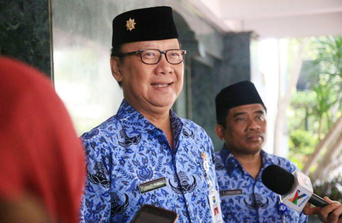 Kepala Daerah Korupsi, Jangan Salahkan Pilkada