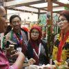 160 Stan Ramaikan Promosi Kuliner dan Pangan Nusantara 2017
