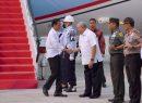 Pemerintahan Jokowi Raih Nilai Positif