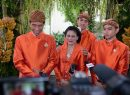 Jokowi : Pernikahan Kahiyang-Bobby Sederhana