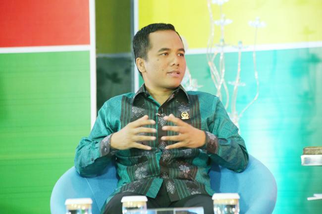 DPR Imbau KPI  Audit Acara Keagamaan di Televisi
