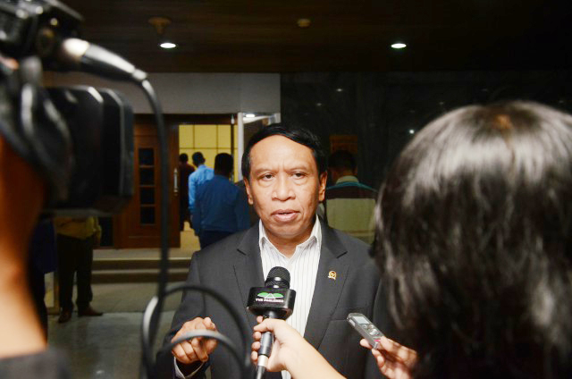 Anggota DPR Setuju Satgas Anti Politik Uang
