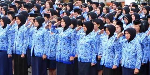 Langgar Disiplin, 96 PNS Dipecat Tidak Hormat