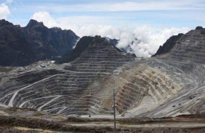 Pemprov Papua dan Pemkab Mimika Dapat 10% Saham Freeport