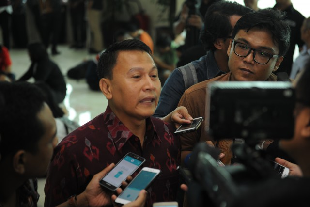 DPR Sokong Satgas Anti Politik Uang