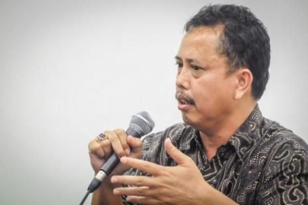 IPW Kritisi Penunjukan Jenderal Polri Sebagai Plt Gubernur