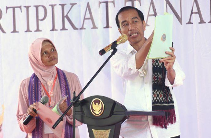 Jokowi : Pilkada Harusnya Adu Ide Bukan Adu Fitnah