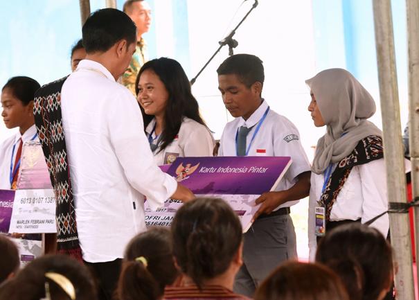 Ini Rahasianya Mengapa Jokowi Pintar