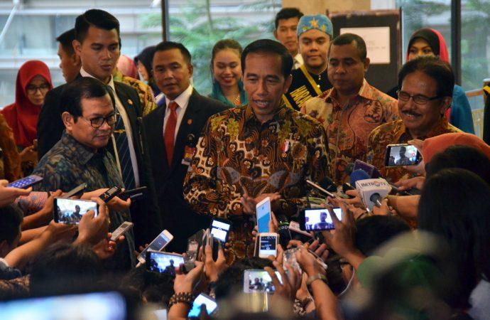Soal Penenggalaman Kapal, Begini Kata Jokowi