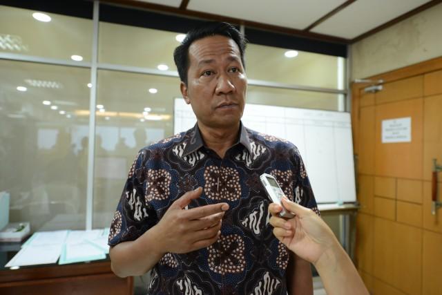 Proses Hukum Terhadap Calon Kepala Daerah Harus Tetap Berlangsung