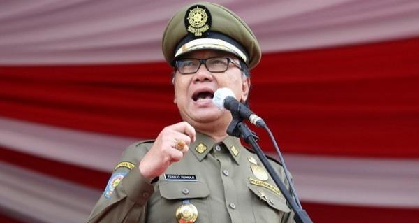 Anggota DPD Tolak 2 Pati Polri Jadi Plt Gubernur