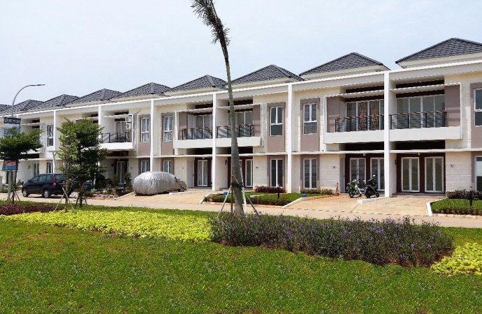 Permintaan Rumah Mewah di Bekasi Masih Tinggi