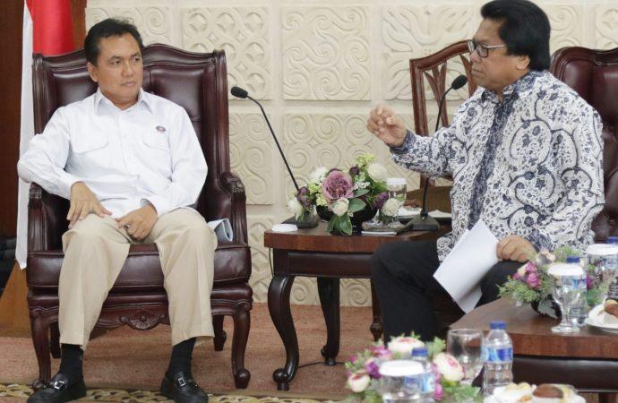 Soal BBM Satu Harga Ketua DPD Minta BPH Migas Kerja Keras