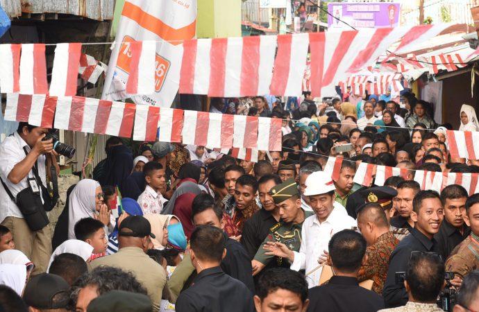 Jokowi : Jika Kuasai Teknologi, Indonesia Juara Satu