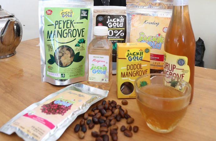 Berkat Pertamina, Mangrove Jadi Kuliner