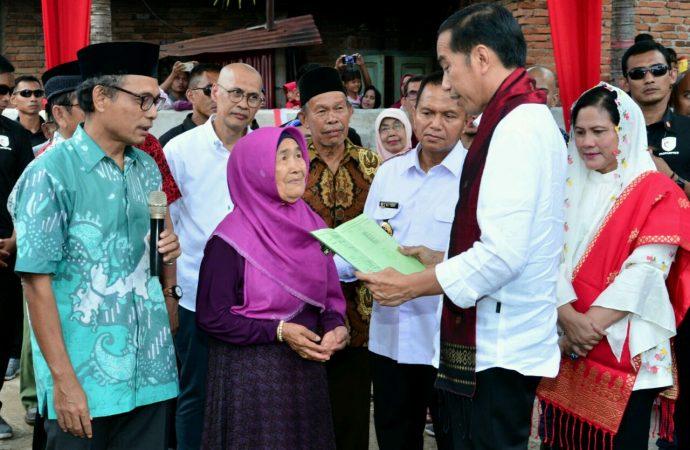 Jokowi Dukung Rencana Museum Adinegoro