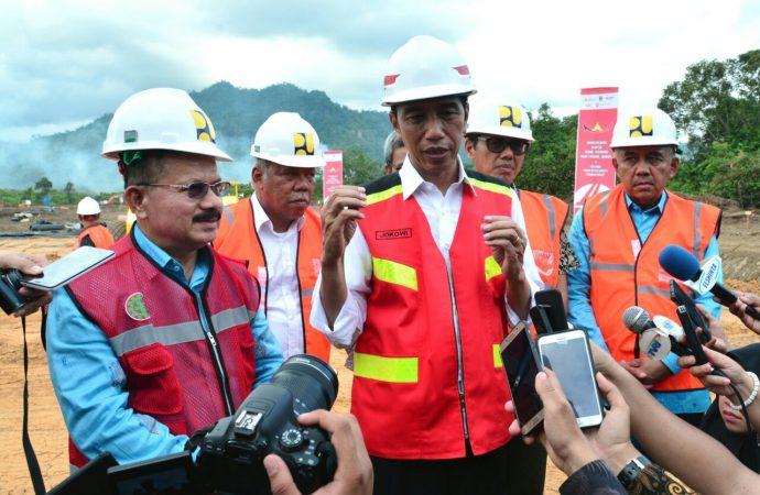 Begini Kata Jokowi Soal Pemotongan Gaji ASN untuk Pajak