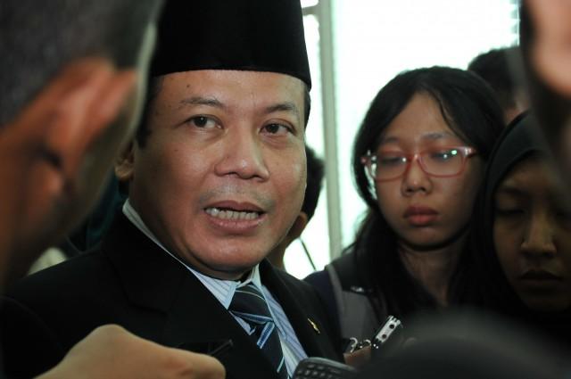 Pasal Imunitas dan Panggil Paksa Diduga Pengaruhi Jokowi