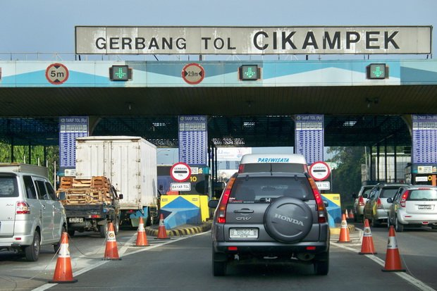 Ganjil Genap Segera Berlaku di Tol Bekasi