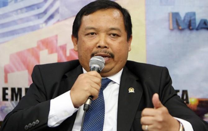 Pertamina Harus Gambarkan Kebesaran Indonesia