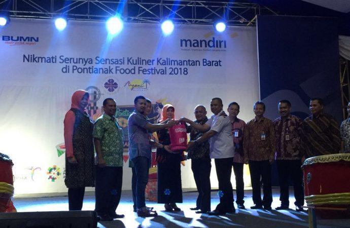 Hotel dan Restoran di Kalimantan Barat Komitmen Gunakan LPG Non Subsidi