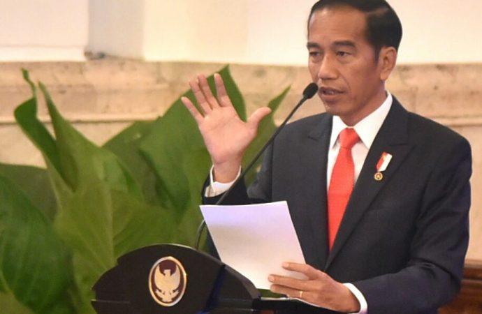 Impor Indonesia Jeblok, Jokowi Tegur Mendag