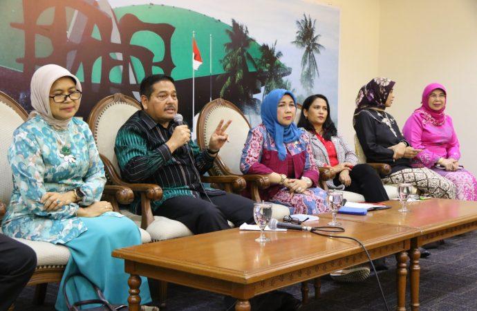 Wah, DPD Ajak Daerah Tolak Jagung Impor