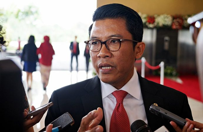 Cari Calon Gubernur BI, Ini Pesan Misbakhun untuk Presiden Jokowi
