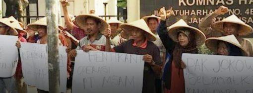 Pengancam Jokowi Terancam Hukuman Berat