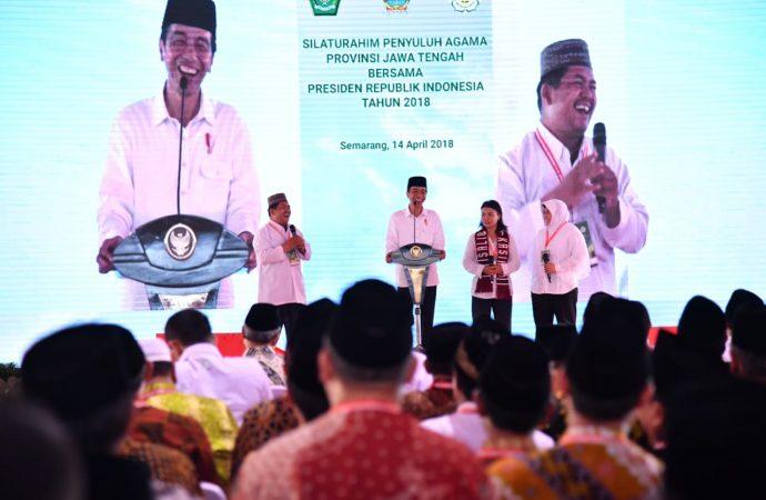 Diminta Sebut 17.000 Pulau, Jawaban Wanita Ini Bikin Jokowi Tertegun