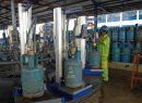 Kinerja Bagus, PT GAS Diganjar Penghargaan Internasional