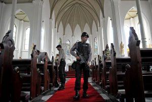 Ketua Komisi I DPR Kecam Aksi Pemboman Gereja Surabaya